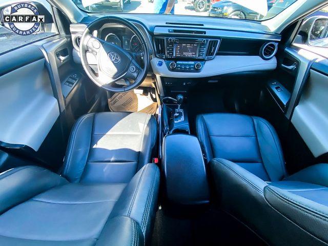 2016 Toyota RAV4 Hybrid XLE Madison, NC 20