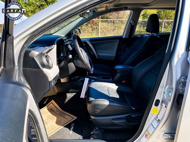 2016 Toyota RAV4 Hybrid XLE Madison, NC 22