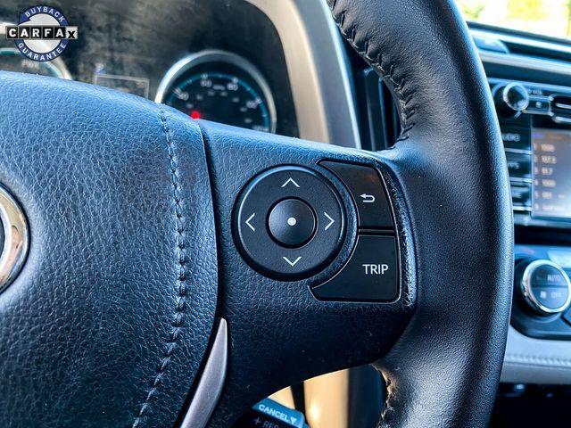 2016 Toyota RAV4 Hybrid XLE Madison, NC 28