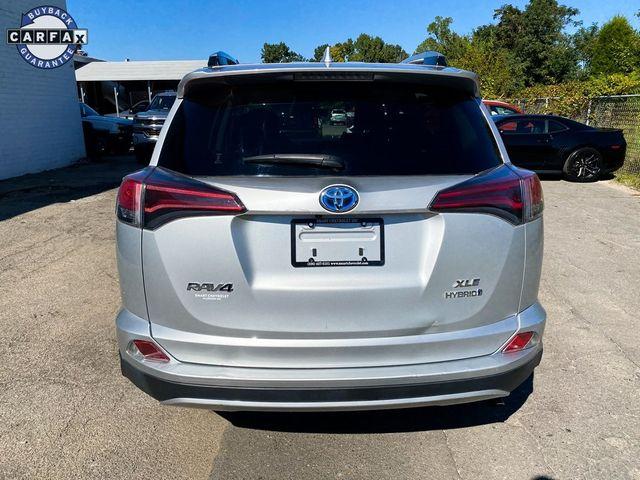 2016 Toyota RAV4 Hybrid XLE Madison, NC 2