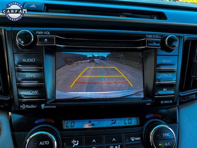 2016 Toyota RAV4 Hybrid XLE Madison, NC 31