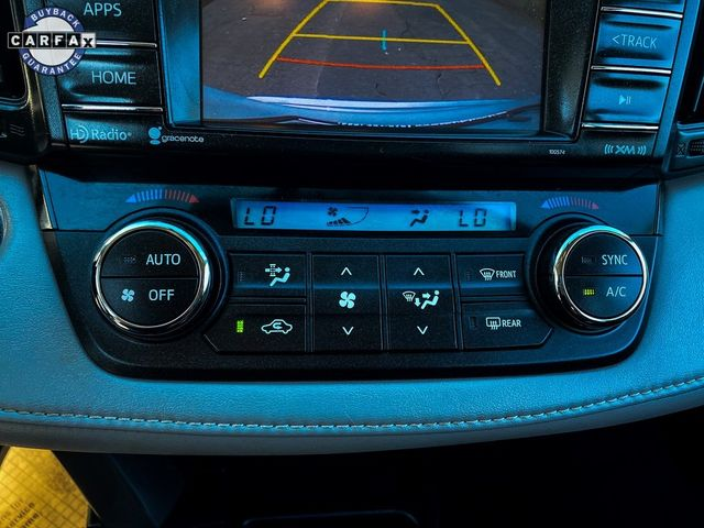 2016 Toyota RAV4 Hybrid XLE Madison, NC 32