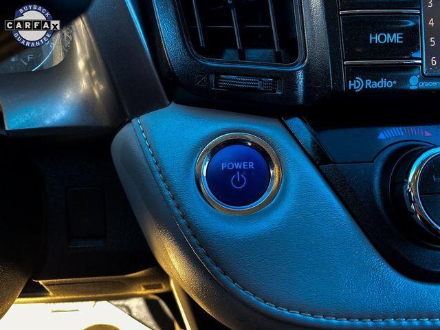 2016 Toyota RAV4 Hybrid XLE Madison, NC 33