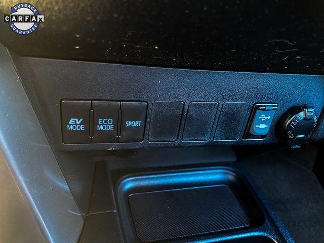 2016 Toyota RAV4 Hybrid XLE Madison, NC 34