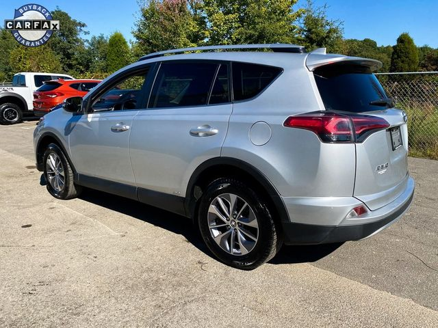 2016 Toyota RAV4 Hybrid XLE Madison, NC 3