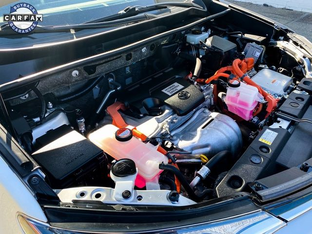 2016 Toyota RAV4 Hybrid XLE Madison, NC 39