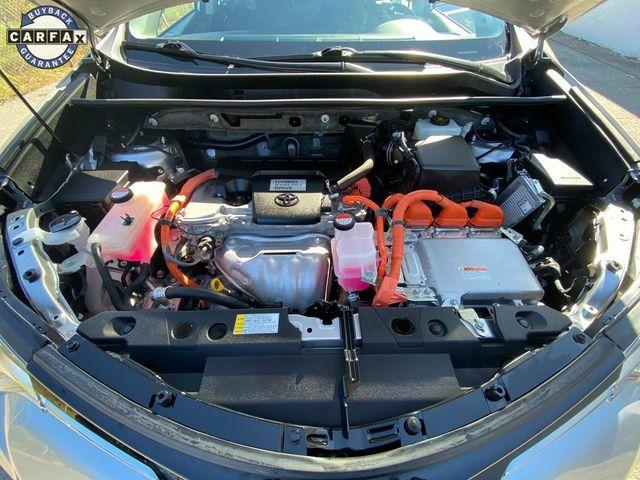 2016 Toyota RAV4 Hybrid XLE Madison, NC 40