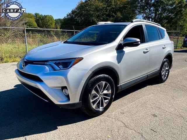 2016 Toyota RAV4 Hybrid XLE Madison, NC 5
