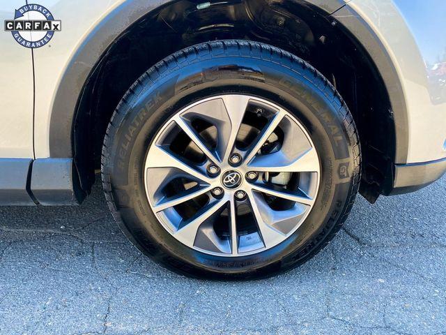 2016 Toyota RAV4 Hybrid XLE Madison, NC 8