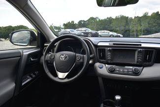 2016 Toyota RAV4 Hybrid Limited Naugatuck, Connecticut 16