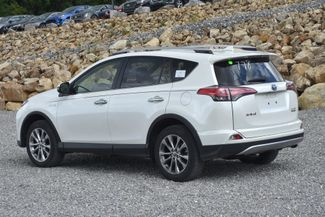 2016 Toyota RAV4 Hybrid Limited Naugatuck, Connecticut 2