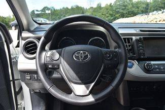 2016 Toyota RAV4 Hybrid Limited Naugatuck, Connecticut 22