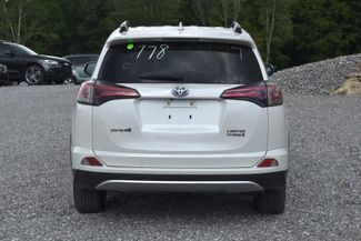 2016 Toyota RAV4 Hybrid Limited Naugatuck, Connecticut 3