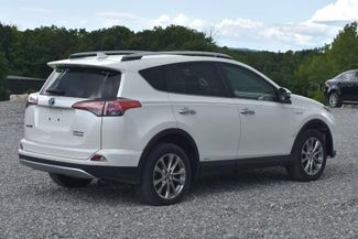 2016 Toyota RAV4 Hybrid Limited Naugatuck, Connecticut 4