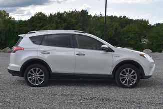 2016 Toyota RAV4 Hybrid Limited Naugatuck, Connecticut 5