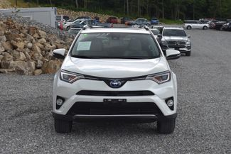 2016 Toyota RAV4 Hybrid Limited Naugatuck, Connecticut 7