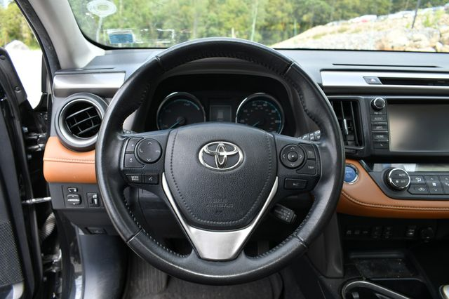 2016 Toyota RAV4 Hybrid Limited Naugatuck, Connecticut 9