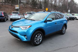 2016 Toyota RAV4 Hybrid XLE  city PA  Carmix Auto Sales  in Shavertown, PA