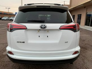 2016 Toyota RAV4 LE 5 YEAR/60,000 MILE FACTORY POWERTRAIN WARRANTY Mesa, Arizona 3