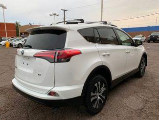 2016 Toyota RAV4 LE 5 YEAR/60,000 MILE FACTORY POWERTRAIN WARRANTY Mesa, Arizona 4