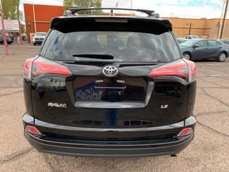 2016 Toyota RAV4 LE 3 MONTH/3,000 MIL NATIONAL POWERTRAIN WARRANTY Mesa, Arizona 3
