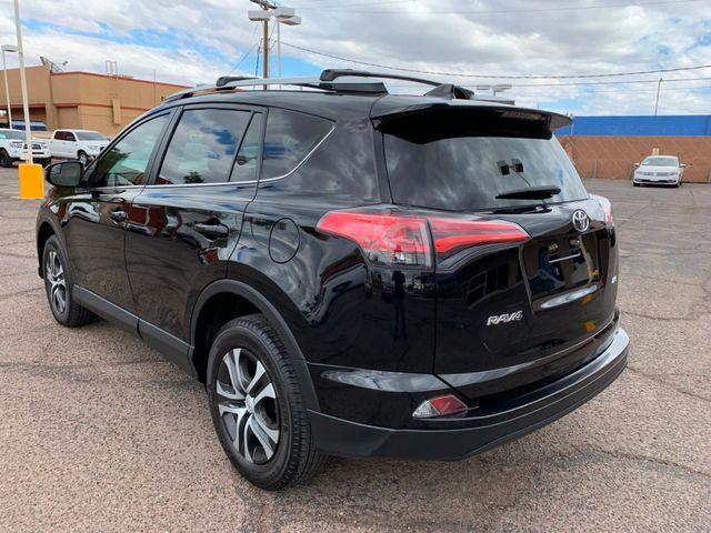 2016 Toyota RAV4 LE 3 MONTH/3,000 MIL NATIONAL POWERTRAIN WARRANTY Mesa, Arizona 2