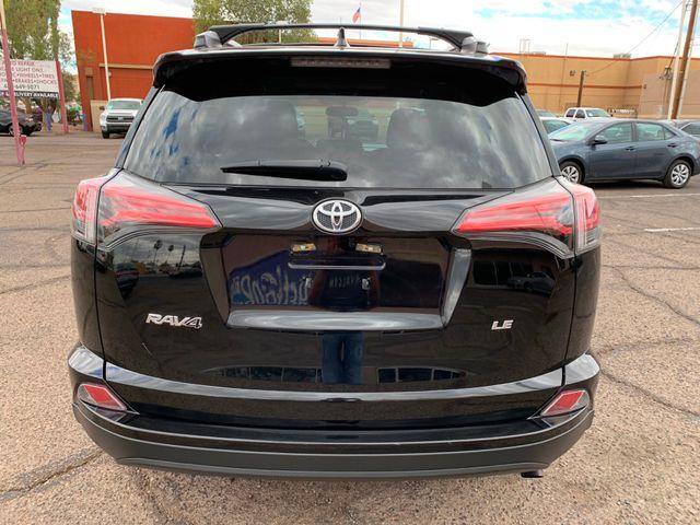 2016 Toyota RAV4 LE 3 MONTH/3,000 MIL NATIONAL POWERTRAIN WARRANTY Mesa, Arizona 3
