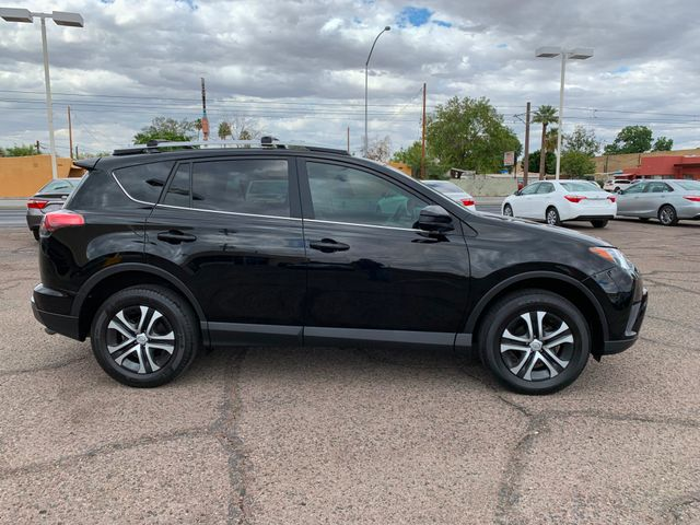 2016 Toyota RAV4 LE 3 MONTH/3,000 MIL NATIONAL POWERTRAIN WARRANTY Mesa, Arizona 5