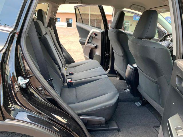 2016 Toyota RAV4 LE 3 MONTH/3,000 MIL NATIONAL POWERTRAIN WARRANTY Mesa, Arizona 12