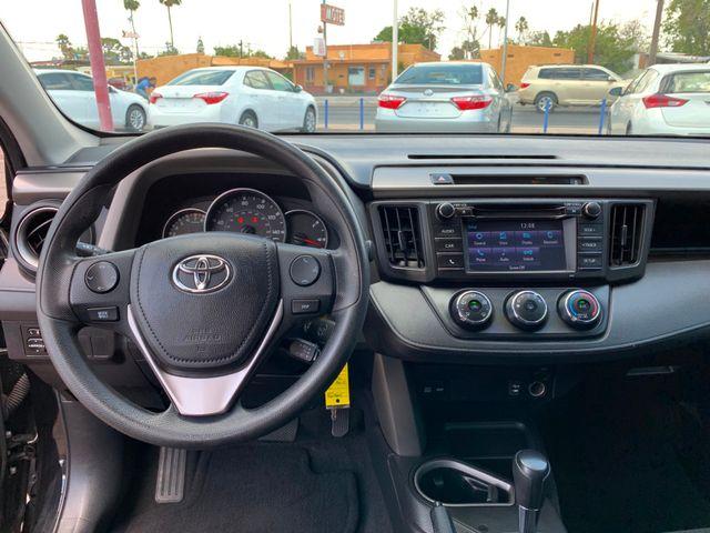 2016 Toyota RAV4 LE 3 MONTH/3,000 MIL NATIONAL POWERTRAIN WARRANTY Mesa, Arizona 14