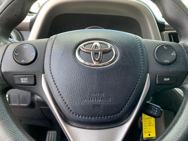 2016 Toyota RAV4 LE 3 MONTH/3,000 MIL NATIONAL POWERTRAIN WARRANTY Mesa, Arizona 16
