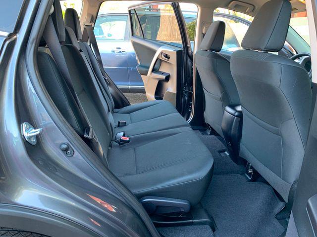 2016 Toyota RAV4 LE 5 YEAR/60,000 MILE FACTORY POWERTRAIN WARRANTY Mesa, Arizona 12