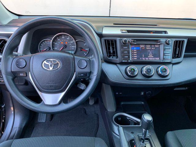 2016 Toyota RAV4 LE 5 YEAR/60,000 MILE FACTORY POWERTRAIN WARRANTY Mesa, Arizona 14