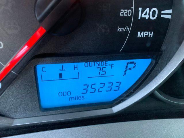 2016 Toyota RAV4 LE 5 YEAR/60,000 MILE FACTORY POWERTRAIN WARRANTY Mesa, Arizona 20