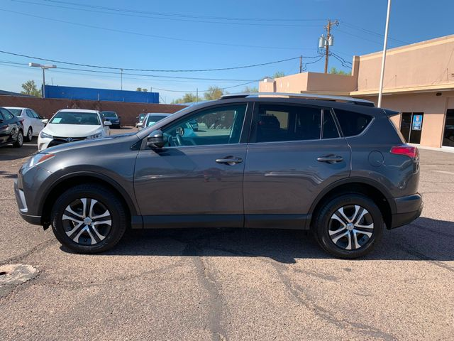 2016 Toyota RAV4 LE 5 YEAR/60,000 MILE FACTORY POWERTRAIN WARRANTY Mesa, Arizona 1