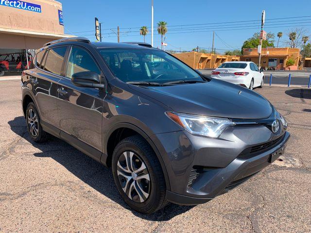 2016 Toyota RAV4 LE 5 YEAR/60,000 MILE FACTORY POWERTRAIN WARRANTY Mesa, Arizona 6