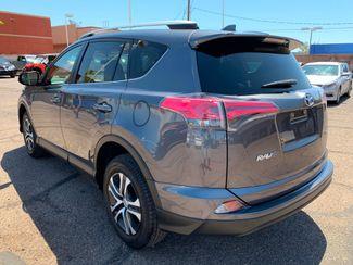 2016 Toyota RAV4 LE 5 YEAR/60,000 MILE FACTORY POWERTRAIN WARRANTY Mesa, Arizona 2