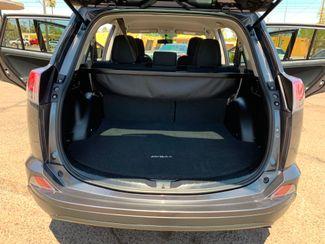 2016 Toyota RAV4 LE 5 YEAR/60,000 MILE FACTORY POWERTRAIN WARRANTY Mesa, Arizona 11