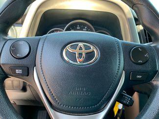 2016 Toyota RAV4 LE 5 YEAR/60,000 MILE FACTORY POWERTRAIN WARRANTY Mesa, Arizona 15