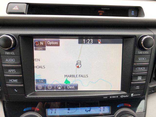 2016 Toyota RAV4 XLE in Marble Falls, TX 78654