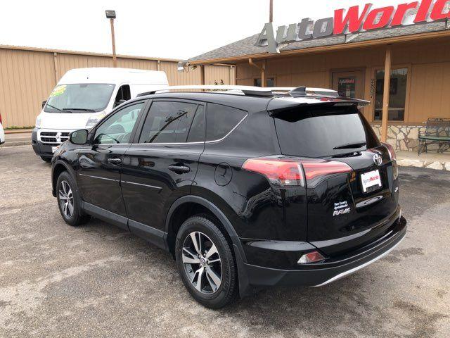 2016 Toyota RAV4 XLE in Marble Falls, TX 78611
