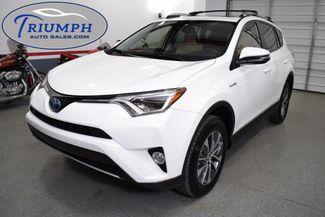 2016 Toyota RAV4 Hybrid XLE in Memphis, TN 38128