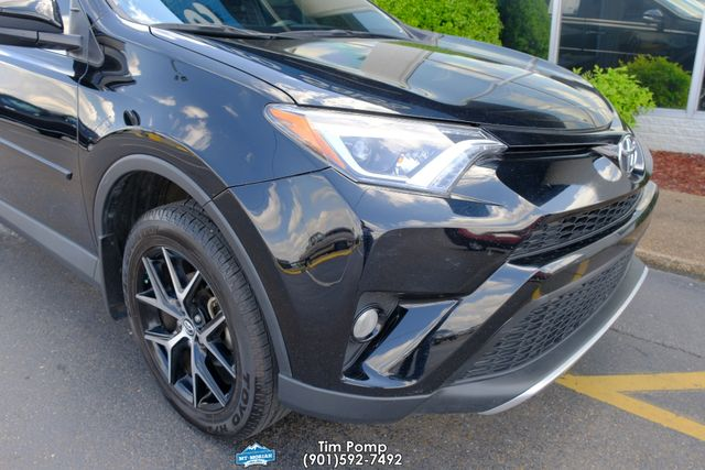 2016 Toyota RAV4 SE in Memphis, Tennessee 38115