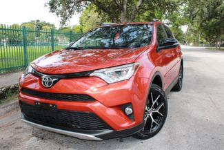 2016 Toyota RAV4 SE in Miami, FL 33142