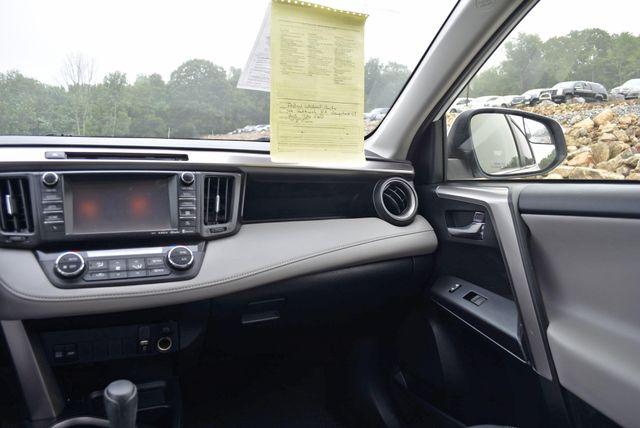2016 Toyota RAV4 XLE Naugatuck, Connecticut 15