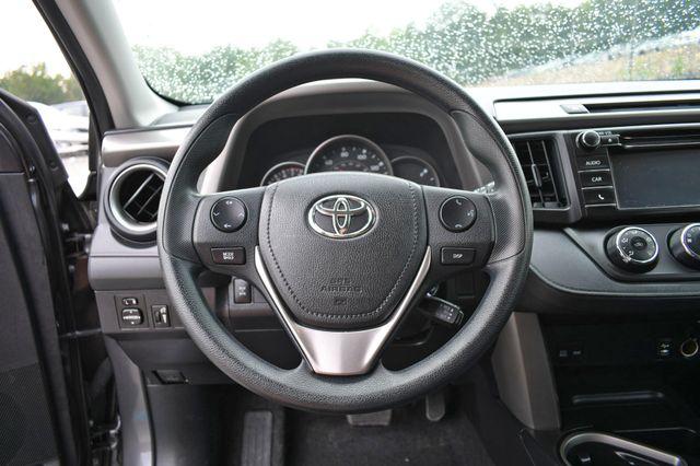 2016 Toyota RAV4 LE Naugatuck, Connecticut 21