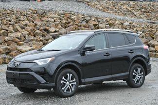 2016 Toyota RAV4 LE Naugatuck, Connecticut