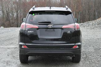 2016 Toyota RAV4 LE Naugatuck, Connecticut 3