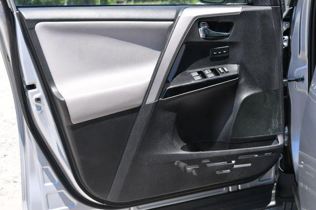 2016 Toyota RAV4 Limited AWD Naugatuck, Connecticut 11