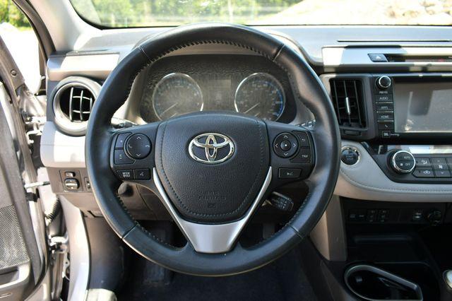 2016 Toyota RAV4 Limited AWD Naugatuck, Connecticut 13